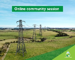 Community Session 3: Energy Safe Victoria Part 2 - Farming and High Voltage Transmission Lines