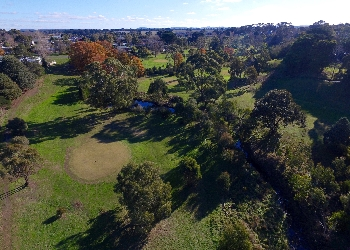 Bacchus Marsh and Ballan Open Space Framework