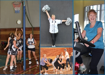 More Female Friendly  Recreation and Leisure Opportunities in Moorabool Shire