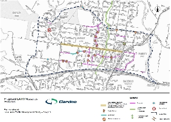 Local Area Traffic Management Study (Stage 3) – Phase 2 Community Consultation