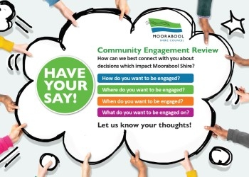 Moorabool Shire Community Engagement Review