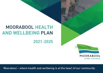 Exhibition of Draft Moorabool Health and Wellbeing Plan 2021 - 2025